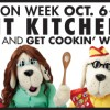 Fire Prevention Week 2013