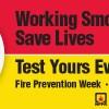 NFPA 2014 PreventionWeek